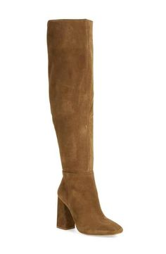 90b0471bc8f870 Free People  Liberty  Over the Knee Boot (Women) Knee High Boots
