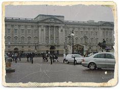 Wapniaki w drodze: Pierwszy raz w Londynie .. Główne atrakcje i symbo...