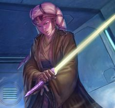 Female Twi'lek Jedi Names that reflect the traits of Courageous, Brave, Bold ...