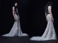 NY Bridal Week | Vera Wang Fall 2016