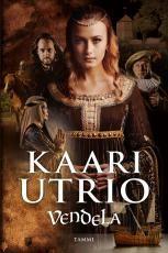 Kaari Utrio - #kirja