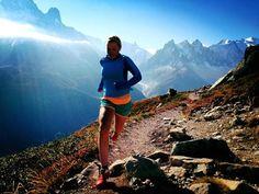 Laurie Renoton #enduranceshop #optimasport #TrailRunning #SkyRunning