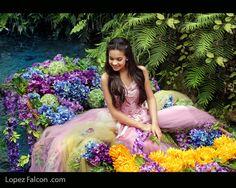 5e4b06a0d97 Quince Photography Miami Secret Gardens Quinces photographer