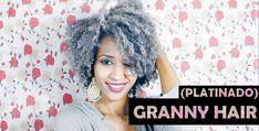 Ombre hair - Incríveis modelos, platinados, cacheados [ VEJA FOTOS ! ]