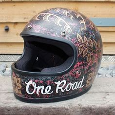 Biltwell Gringo helmet discover #motomood