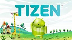 Android vs Tizen
