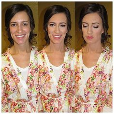 Need a Makeup Artist? Beauty of all faces provides professional makeup service in Iowa. We specialize in airbrush/ HD makeup, for weddings, senior photo's, prom