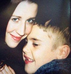 Justin Bieber..ma boy!