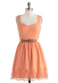 Bright Disposition Dress, #ModCloth