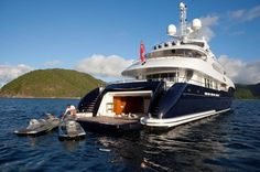 Heesen Super Yacht 4YOU