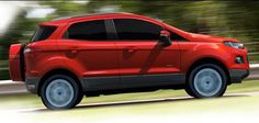 Ford Ecosport SUV car reviews @ AutoInfoz.Com... http://www.autoinfoz.com/road-test/Ford-EcoSport-SUV-Expert-Review-9.html