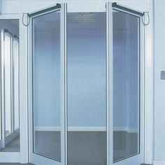 DORMA ED 200i | Automatic Framed Swing Door System