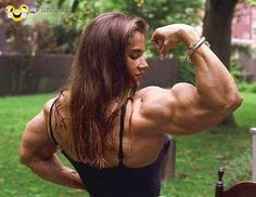 Last additions - woman body building #muscle - Funomenia