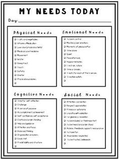 Self-Esteem Worksheets: Fill Your Emotional Cup with Self-Care Personal development Self Esteem Worksheets, Counseling Worksheets, Therapy Worksheets, Counseling Activities, Therapy Activities, Self Esteem Activities, Babysitting Activities, Group Counseling, Coping Skills