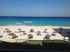 Cancun, mexico @ The Royal Islander