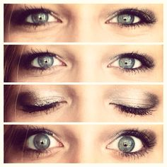 Eyebrows for hooded eyes seriously important and eyebrow shape makeup tips for hooded eyesmature eyes ccuart Gallery