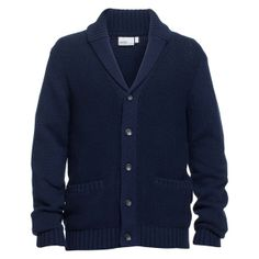 Oscar Knitted Cardigan