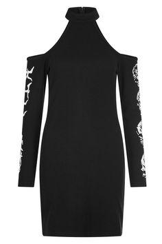 4422cda521 Luna Morte Bodycon Dress  B