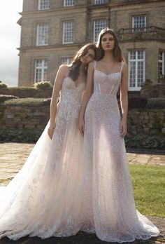 Galia Lahav | Elegant bridal gowns