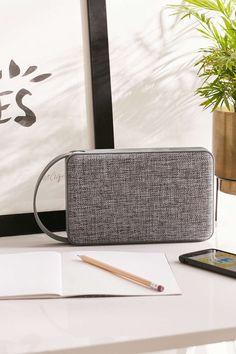 Photive M3 Wireless Bluetooth Speaker - Urban Outfitters