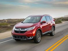 Edmunds New Cars Compare Car Prices And Vehicles For Cr V