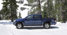 2015 Toyota #Tacoma Double Cab Prerunner Auto 6 Cylinder 4x2 TRD Sport