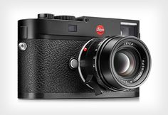 Leica M (Typ 262) is a Return to the Basics of Digital M Rangefinder Photography