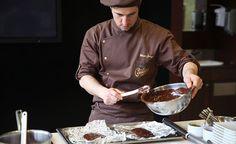 Cailler Chocolate Workshop - Switzerland