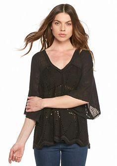 Free People Summer Lovin Pullover