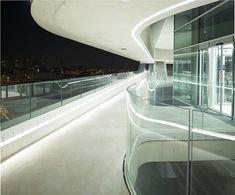 Gallery of Antwerp Port House / Zaha Hadid Architects - 8
