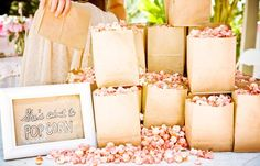 Baby Shower Ideas...love this blog on this shower...lots of ideas including a craft station where guests make hair bows for the baby...plus a DIY cupcake station =)