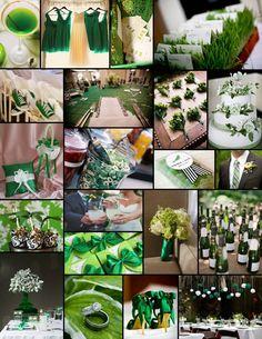 An English Rose, Luxury Lifestyle Weddings - Green Wedding