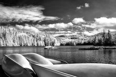Idle Canoes, Mixal Lake, British Columbia Canoes, Sunshine Coast, British Columbia, River, Photography, Outdoor, Outdoors, Fotografie, Photography Business