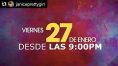 """Este año no me lo pierdo!!! #Repost @janiceprettygirl  Los invitó al 6to Aniversario de """"ARTISTIKAA ENTERTAINMENT"""" El Viernes 27 de Enero en VILLA ELBA LOUNGE A partir de la 9pm 1710 University Ave 2ndo Piso Bx NY con la presntacion de artistas invitado.  @artistikaa_ent_inc @nrpromociones_ @eltorooneway"""