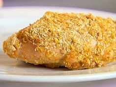 Plan to Eat - Oven Fried Chicken - tiffany740