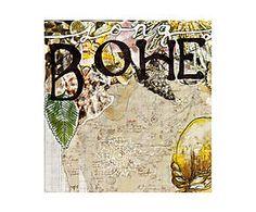 Impresión sobre lienzo Bohemia Summers - 60x60 cm