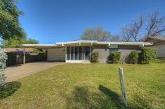 Euless, TX foreclosure home for sale listed at $99,900! Get more information and search other listings for sale in the area at WGRealEstate.com