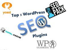 Prabha Solutions Blog come up with the top 5 free best #Wordpress #SEO #plugins for 2015, help you to get ranked higher & make #website SEO friendly. 2nd is widely used.