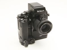 Nikon F3 AF with AF-Nikkormat f2.8/80 this was my favorite camera! I had it for years!
