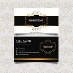 Shiny black business card free vector convites cartes more than a million free vectors psd photos and free icons exclusive freebies business card reheart Choice Image