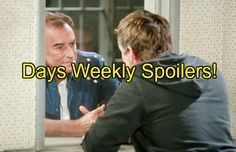 Days of our lives dool spoilers for next week s episodes of