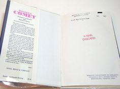Halley's Comet By Norman D. Anderson And Walter door BountifulBooks