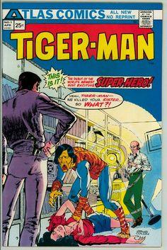 Tiger-Man 1 (FN+ 6.5)
