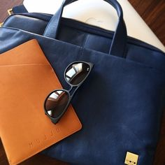 #Mujjo slim fit ipad sleeve - By @bagaporterpl from #warsaw - Available at bag-a-porter.pl