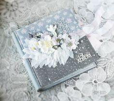 Привет-привет, дорогие читатели!    Как известно, лето - пора свадеб и сегодня я, Алёна Dzyn хочу показать вам свадебный альбом который ...