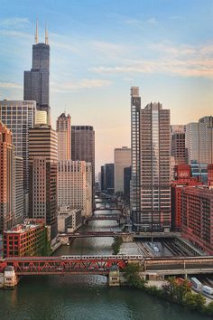 Chicago.. love it!!!!
