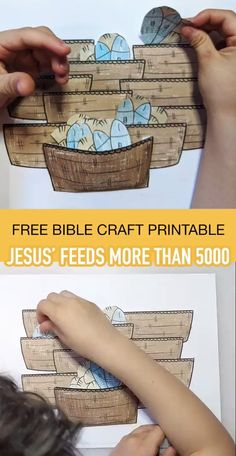 Kids Sunday School Lessons, Sunday School Crafts For Kids, Bible School Crafts, Bible Crafts For Kids, Sunday School Activities, Bible Lessons For Kids, Bible Activities, Preschool Crafts, Primary Lessons