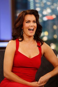 Happy Birthday to Bellamy Young! #Scandal