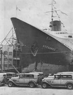 Image detail for -normandie great ships the normandie ships of state the normandie ...