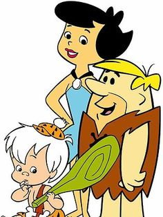 Halloween Costume Idea, Betty & Barney Rubble  Oh this is going to be funny!